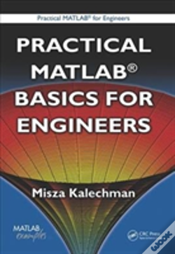 Wook.pt - Practical Matlab Basics For Enginee
