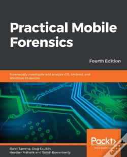 Wook.pt - Practical Mobile Forensics