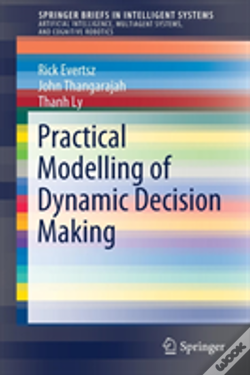 Wook.pt - Practical Modelling Of Dynamic Decision Making