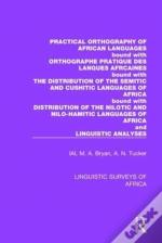 Practical Orthography Etc 4 In 1