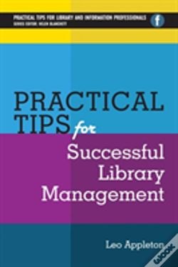 Wook.pt - Practical Tips For Successful Library Management