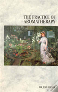 Wook.pt - Practice Of Aromatherapy