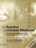 Practice Of Chinese Medicine