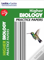 Practice Papers - Higher Biology Practice Papers For Sqa Exams