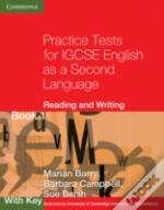 Practice Tests For Igcse English As A Se
