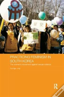 Wook.pt - Practicing Feminism In South Korea