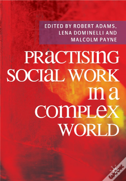 Wook.pt - Practising Social Work In A Complex World