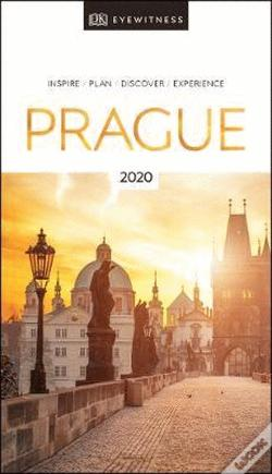 Wook.pt - Prague Travel Guide 2020