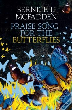 Wook.pt - Praise Song For The Butterflies