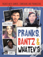 Pranks Bants Whatevs Fanbook