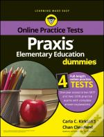 Praxis Ii Elementary Education For Dummies With Online Practice