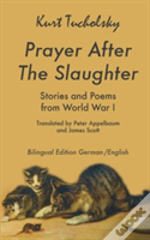 Prayer After The Slaughter