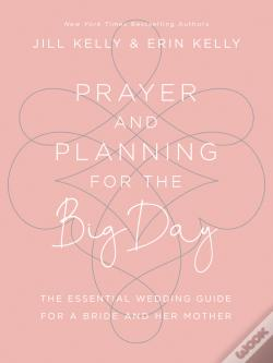 Wook.pt - Prayer And Planning For The Big Day