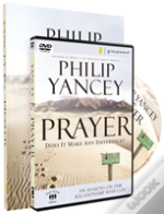 Prayer Participant'S Guide With Dvd
