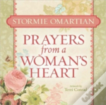 Prayers From A Woman'S Heart