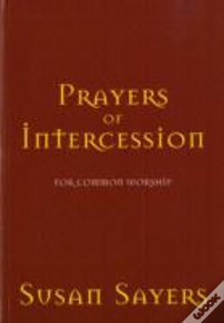 Wook.pt - Prayers Of Intercession For Common Worship
