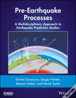 Wook.pt - Pre-Earthquake Processes: A Multidisciplinary Approach To Earthquake Prediction Studies