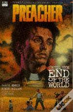Preacheruntil The End Of The World