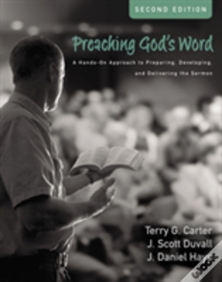 Wook.pt - Preaching God'S Word, Second Edition