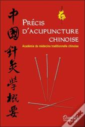 Precis D Acupuncture Chinoise