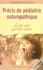 Precis De Pediatrie Naturopathique