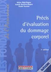 Precis D'Evaluation Du Dommage Corporel