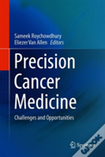 Precision Cancer Medicine