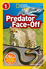 Predator Face Off