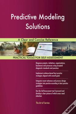 Wook.pt - Predictive Modeling Solutions A Clear And Concise Reference
