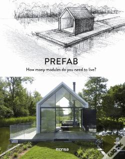 Wook.pt - Prefab. How many modules do you need to live?