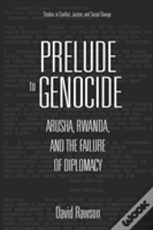 Prelude To Genocide