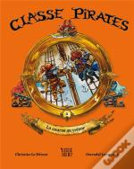 Premiers Challenges - Classe Pirates !