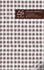 Premium Life By Design Sketchbook 6 X 9 Inch Uncoated (75 Gsm) Paper Brown Cover