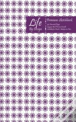 Premium Life By Design Sketchbook 6 X 9 Inch Uncoated (75 Gsm) Paper Purple Cover