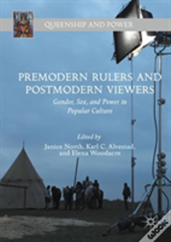 Wook.pt - Premodern Rulers And Postmodern Viewers