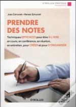 Prendre Des Notes