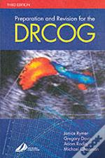 Preparation And Revision For The Drcog