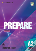 Prepare Level 2 Workbook with Audio Download 2nd Edition
