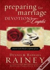 Preparing For Marriage Devotions Fo