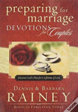 Wook.pt - Preparing For Marriage Devotions Fo