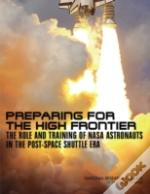 Preparing For The High Frontier