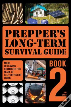 Wook.pt - Preppers Long-Term Survival Guide: Book 2