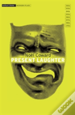 'Present Laughter'