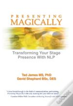 Presenting Magically
