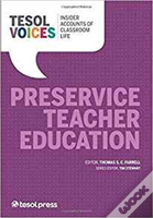 Preservice Teacher Education