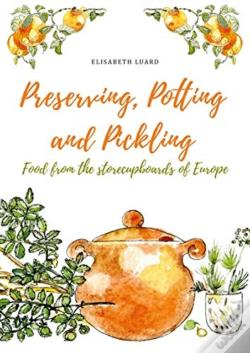 Wook.pt - Preserving, Potting And Pickling