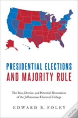 Wook.pt - Presidential Elections And Majority Rule