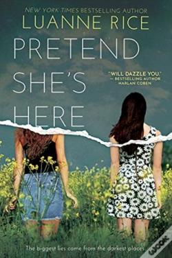 Wook.pt - Pretend She'S Here (Point Paperbacks)