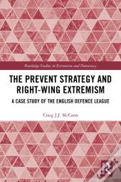 Prevent Strategy And Right-Wing Extremism