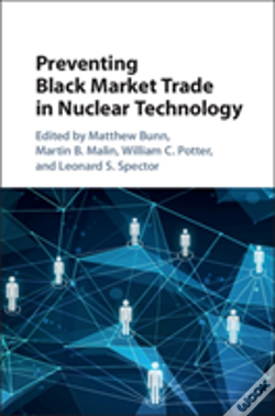 Wook.pt - Preventing Black Market Trade In Nuclear Technology